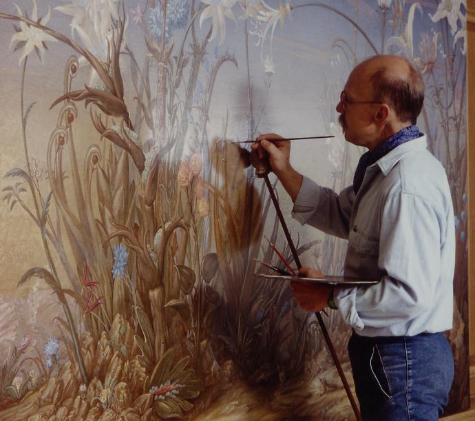 Nürnberger Künstler, Berühmte Maler